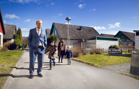 A Man Called Ove Wide