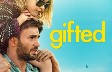 Newly Released Movie: Gifted