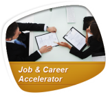 LearningExpress Library, Job & Career Accelerator