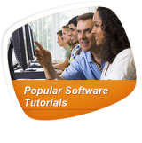 LearningExpress Library, Popular Software Tutorials